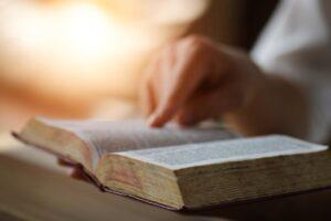 Čitaj Bibliju
